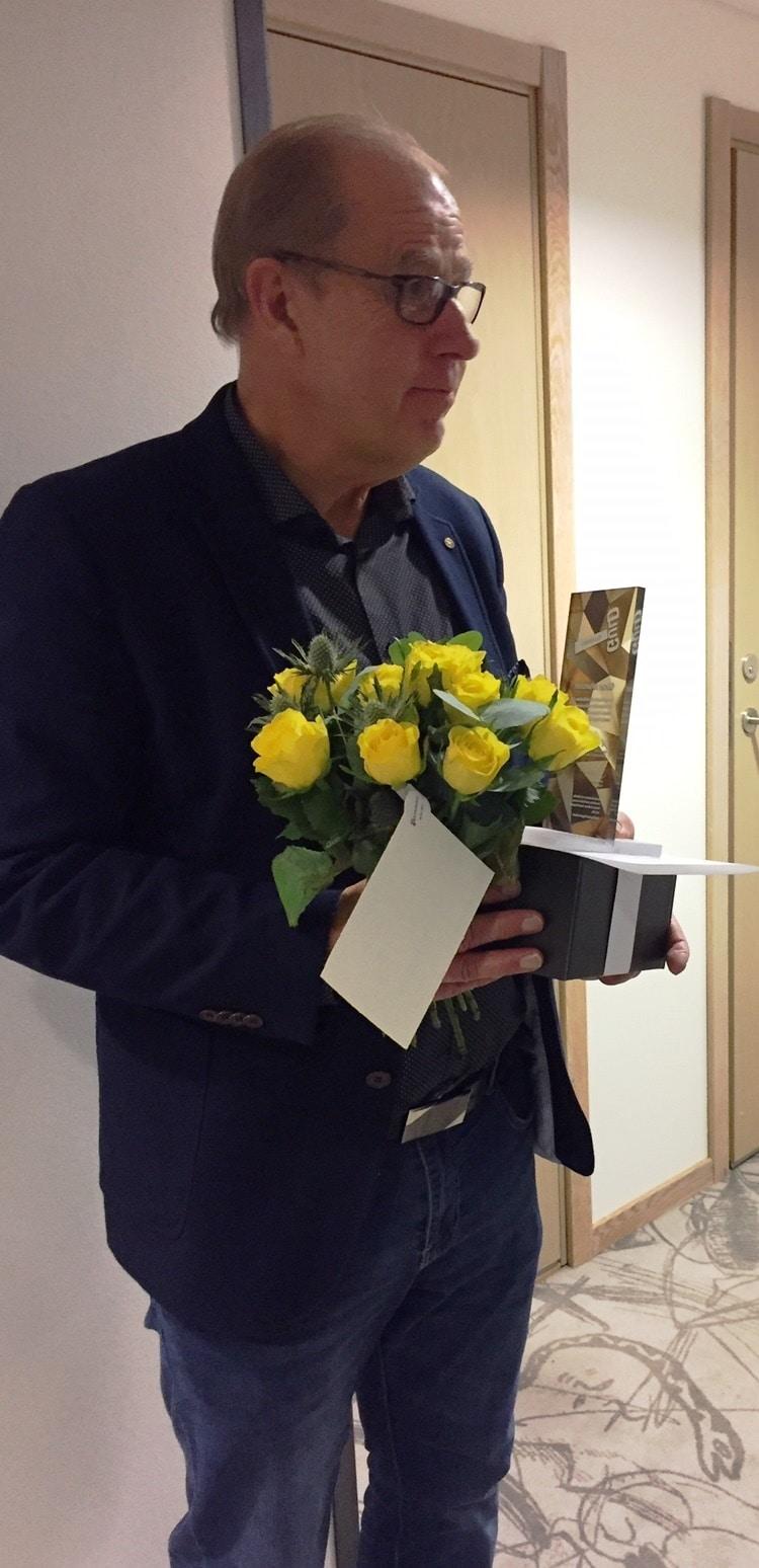 Göran Johansson Guldklubban