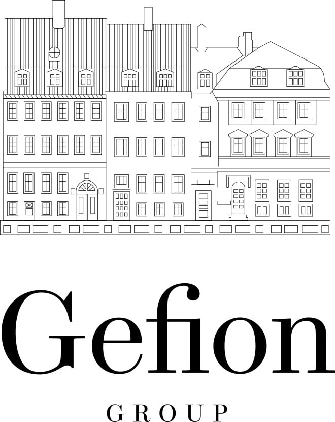 Gefion Group Company Information