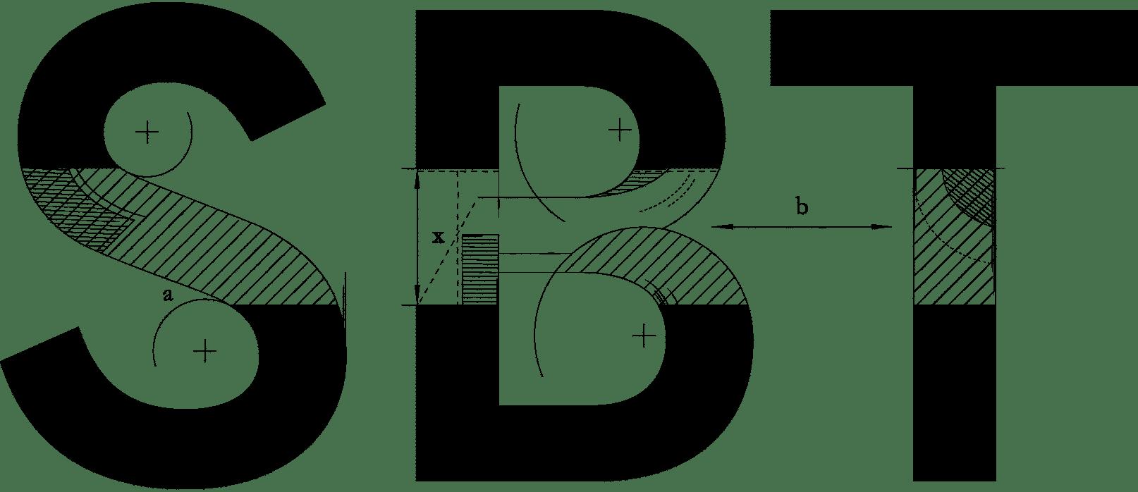 SBT logotype