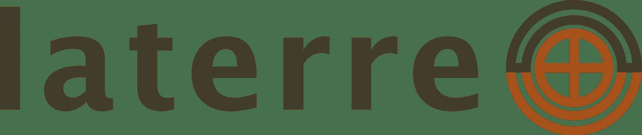 LaTERRE logo